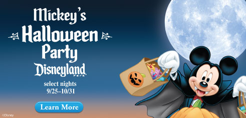 43084-DLRSE-15 DLR Mickey's Halloween Party Sales Static Banner Ads-491x235