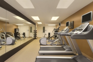 Hilton Garden Inn Anaheim Garden Grove - Fitness Center - 1021820