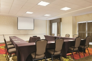 Hilton Garden Inn Anaheim Garden Grove - Meeting Room - U-Shape - 1021842