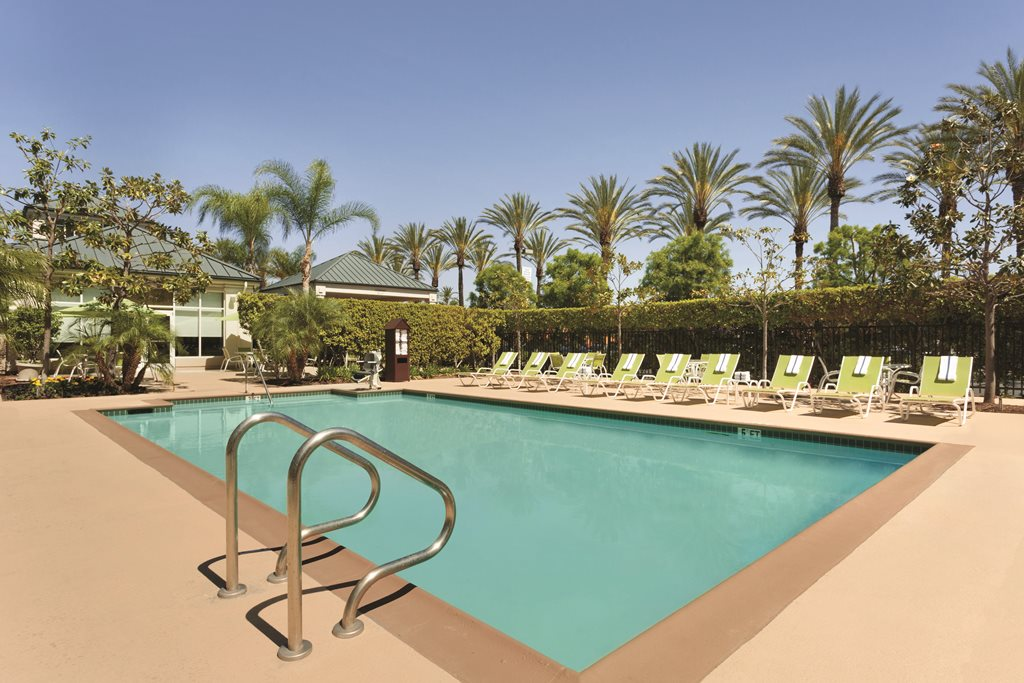 Hotels near Disneyland Photos Hilton Garden Inn Anaheim